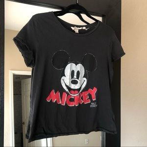 Disney H&M shirt